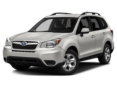 2014 Subaru Forester 2.5i Convenience Package (Stk: 15103A) in Thunder Bay - Image 1 of 9