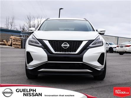 2020 Nissan Murano S (Stk: N20446) in Guelph - Image 2 of 26