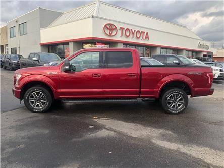 2017 Ford F-150  (Stk: 1909532) in Cambridge - Image 1 of 15