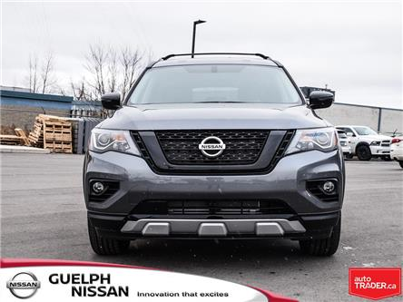 2020 Nissan Pathfinder SV Tech (Stk: N20451) in Guelph - Image 2 of 29