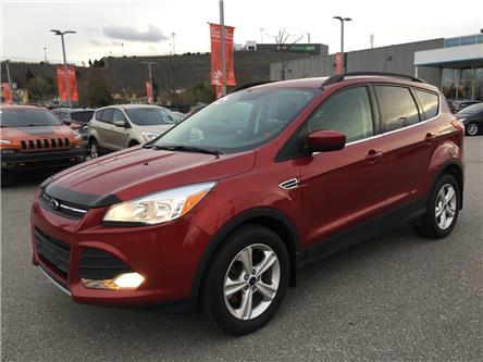 2016 Ford Escape SE (Stk: PA33559) in Saint John - Image 2 of 40