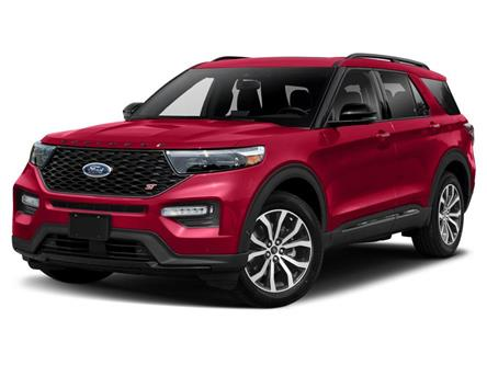 2020 Ford Explorer ST (Stk: 2033) in Perth - Image 1 of 9