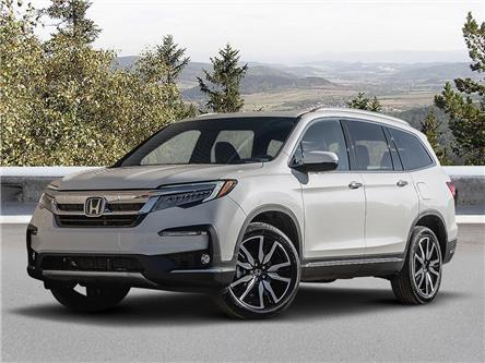 2020 Honda Pilot Touring 7P (Stk: 20125) in Milton - Image 1 of 23