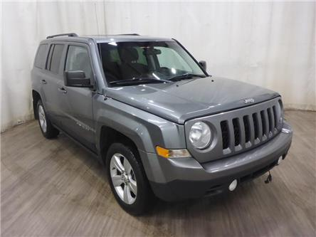 2012 Jeep Patriot Sport/North (Stk: 19080103) in Calgary - Image 1 of 25