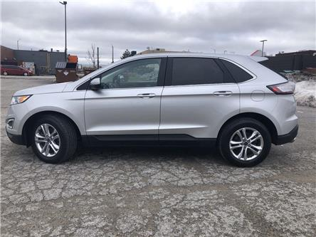 2018 Ford Edge SEL (Stk: ES20078A) in Barrie - Image 2 of 23