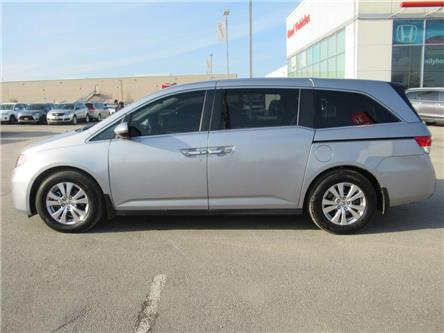 2016 Honda Odyssey 4dr Wgn EX  | Great Value! | (Stk: 513940T) in Brampton - Image 2 of 30