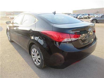 2012 Hyundai Elantra 4dr Sdn Manual GL | Gas SAVER | HEATED SEATS (Stk: 089735T) in Brampton - Image 2 of 19