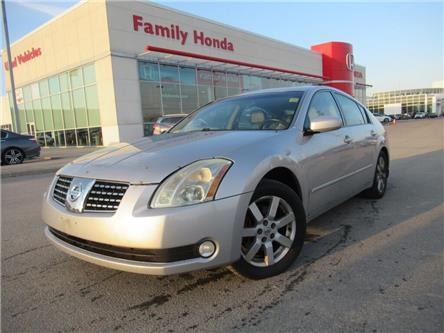 2004 Nissan Maxima 4dr Sdn SE Auto | Great Value! | (Stk: C800697T) in Brampton - Image 1 of 17