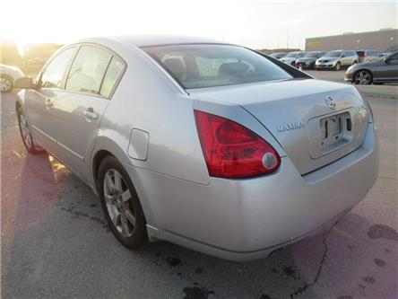 2004 Nissan Maxima 4dr Sdn SE Auto | Great Value! | (Stk: C800697T) in Brampton - Image 2 of 17