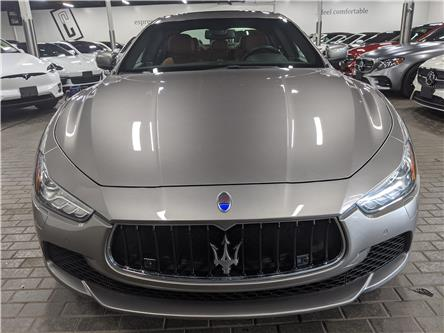2016 Maserati Ghibli S Q4 (Stk: 5171) in Oakville - Image 2 of 27
