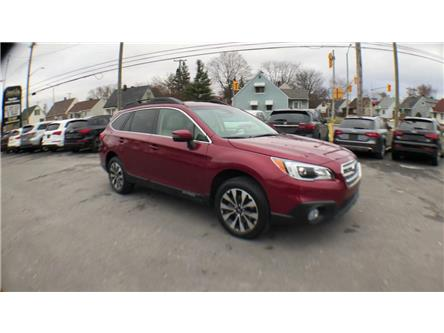 2017 Subaru Outback 2.5i Limited (Stk: 329903) in Ottawa - Image 2 of 26