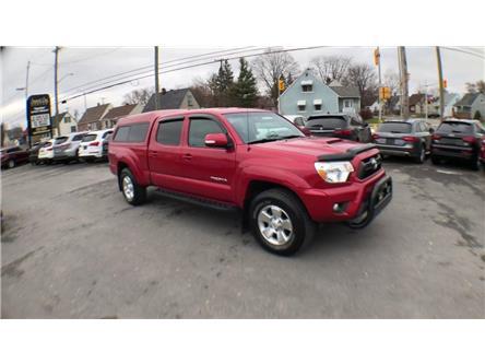 2014 Toyota Tacoma V6 (Stk: 026156) in Ottawa - Image 2 of 23
