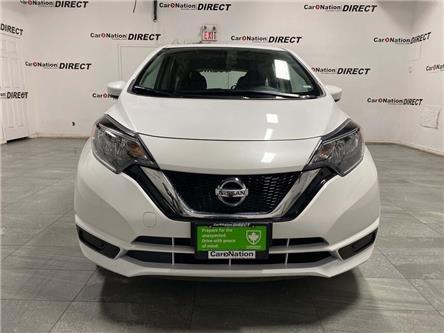 2019 Nissan Versa Note  (Stk: DRD2943) in Burlington - Image 2 of 36