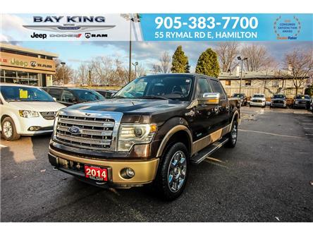 2014 Ford F-150  (Stk: 207513A) in Hamilton - Image 1 of 26