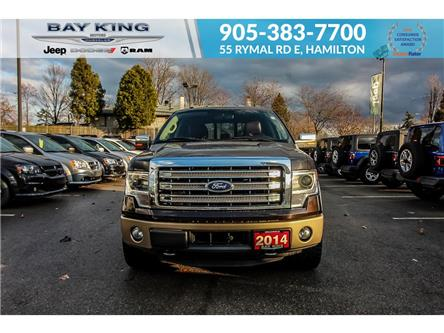2014 Ford F-150  (Stk: 207513A) in Hamilton - Image 2 of 26