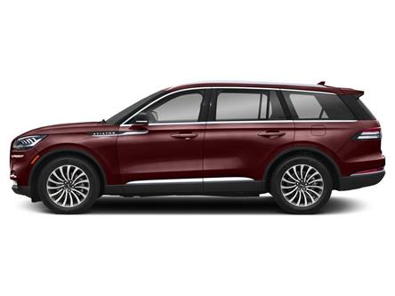 2020 Lincoln Aviator Reserve (Stk: 206167) in Vancouver - Image 2 of 9
