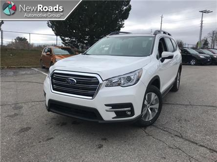 2020 Subaru Ascent Touring (Stk: S20011) in Newmarket - Image 1 of 24