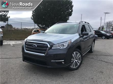 2020 Subaru Ascent Limited (Stk: S20027) in Newmarket - Image 1 of 24