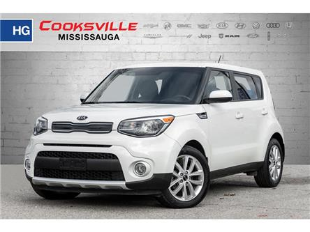 2017 Kia Soul  (Stk: 8135PT) in Mississauga - Image 1 of 18
