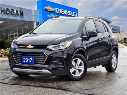 2017 Chevrolet Trax LT (Stk: WN194903) in Scarborough - Image 1 of 24
