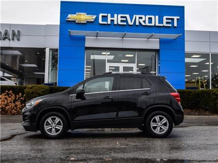 2017 Chevrolet Trax LT (Stk: WN194903) in Scarborough - Image 2 of 24