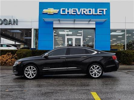 2016 Chevrolet Impala 2LZ (Stk: A173941) in Scarborough - Image 2 of 28