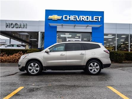 2017 Chevrolet Traverse 1LT (Stk: WN149566) in Scarborough - Image 2 of 27