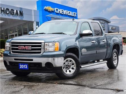 2013 GMC Sierra 1500 SL (Stk: WN318951) in Scarborough - Image 1 of 24