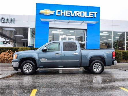 2013 GMC Sierra 1500 SL (Stk: WN318951) in Scarborough - Image 2 of 24
