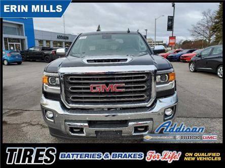 2019 GMC Sierra 2500HD SLT (Stk: KF247469) in Mississauga - Image 2 of 20