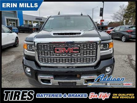 2019 GMC Sierra 2500HD Denali (Stk: KF248259) in Mississauga - Image 2 of 22