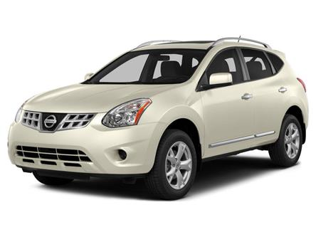 2013 Nissan Rogue S (Stk: PW4988B) in Kitchener - Image 1 of 8