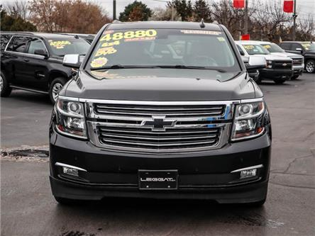 2016 Chevrolet Tahoe LTZ (Stk: 5929I) in Burlington - Image 2 of 30