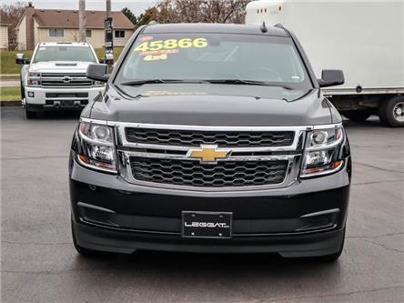 2019 Chevrolet Tahoe LS (Stk: 5930KR) in Burlington - Image 2 of 27