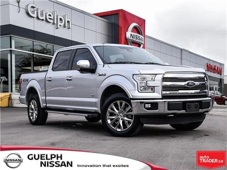 2016 Ford F-150  (Stk: N20409A) in Guelph - Image 1 of 28