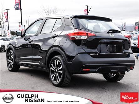 2019 Nissan Kicks  (Stk: N20314A) in Guelph - Image 2 of 25