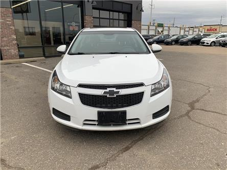 2014 Chevrolet Cruze 1LT (Stk: 3801A) in Thunder Bay - Image 2 of 6
