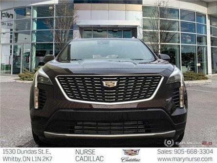2020 Cadillac XT4 Premium Luxury (Stk: 20K011) in Whitby - Image 2 of 26