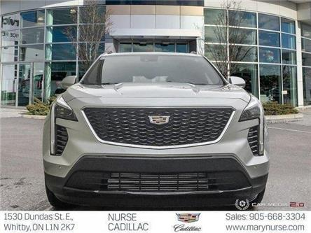 2020 Cadillac XT4 Sport (Stk: 20K010) in Whitby - Image 2 of 25