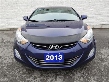 2013 Hyundai Elantra  (Stk: 20020A) in Kingston - Image 2 of 25