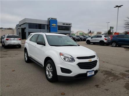 2017 Chevrolet Equinox LS (Stk: 133073) in London - Image 2 of 19
