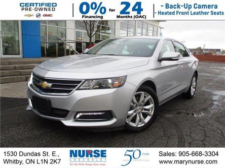 2019 Chevrolet Impala 1LT (Stk: 10X228) in Whitby - Image 1 of 28