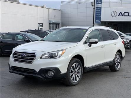 2017 Subaru Outback 3.6R Touring (Stk: D464) in Burlington - Image 2 of 30