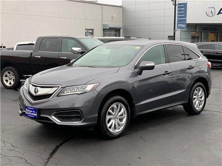 2017 Acura RDX Tech (Stk: 4130) in Burlington - Image 2 of 30