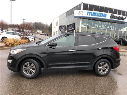2016 Hyundai Santa Fe Sport 2.4 Premium (Stk: 16837A) in Oakville - Image 2 of 18