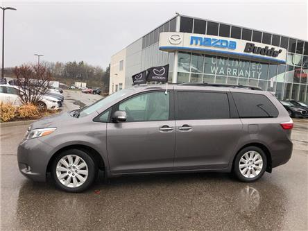 2015 Toyota Sienna XLE 7 Passenger (Stk: 16830A) in Oakville - Image 2 of 21