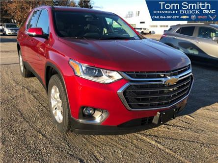 2020 Chevrolet Traverse LT (Stk: 200143) in Midland - Image 1 of 8