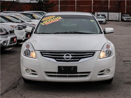2012 Nissan Altima 2.5 S (Stk: 903004A) in Burlington - Image 2 of 26