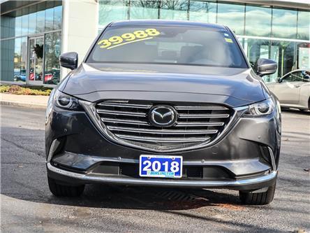 2018 Mazda CX-9 GT (Stk: 2067) in Burlington - Image 2 of 30