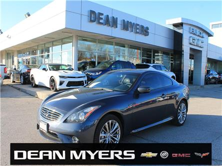 2012 Infiniti G37x  (Stk: C203255) in North York - Image 1 of 17